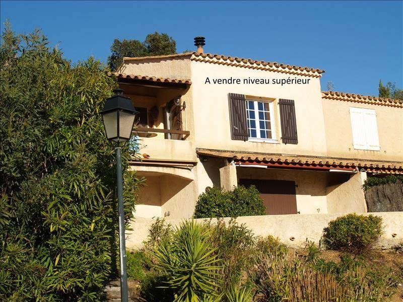 Sale house / villa Les issambres 336000€ - Picture 2