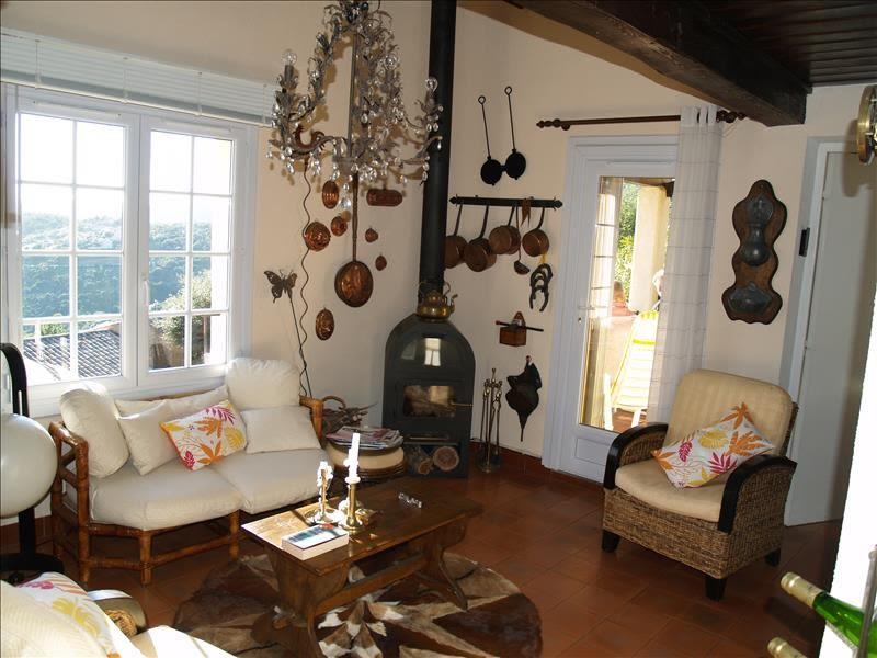 Sale house / villa Les issambres 336000€ - Picture 3