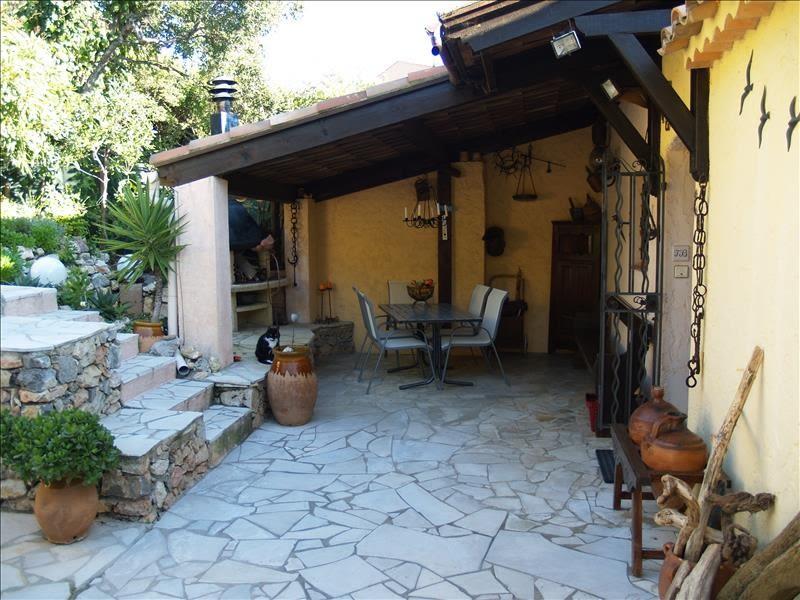 Sale house / villa Les issambres 336000€ - Picture 5