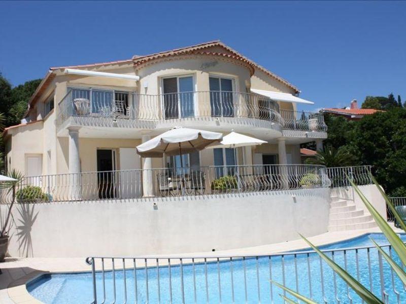 Sale house / villa Les issambres 1550000€ - Picture 3