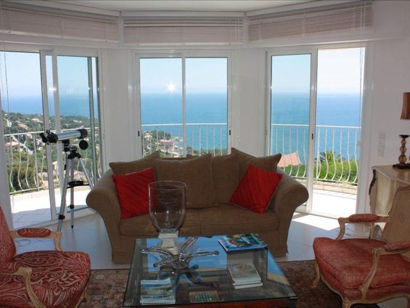 Sale house / villa Les issambres 1550000€ - Picture 4