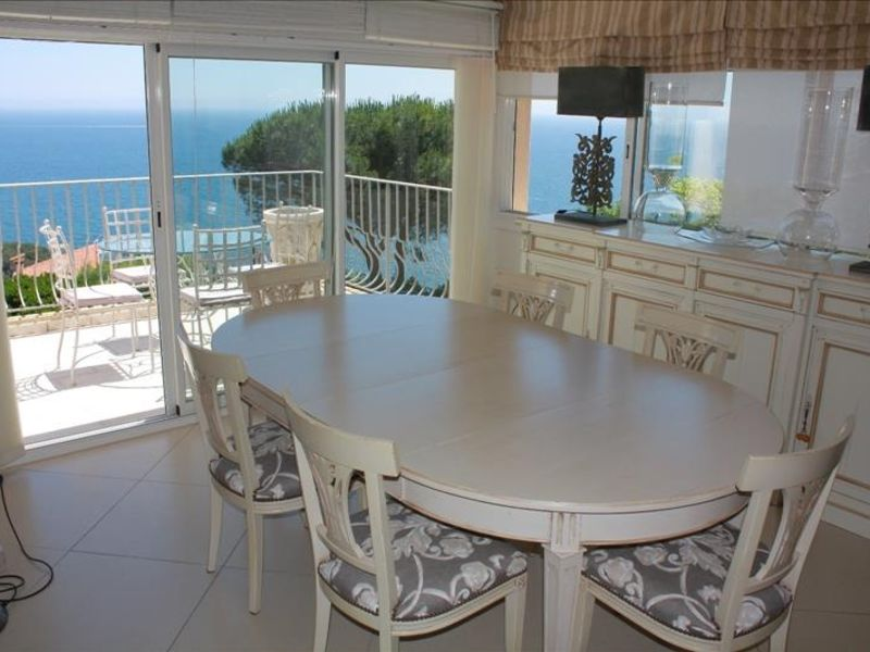 Sale house / villa Les issambres 1550000€ - Picture 8