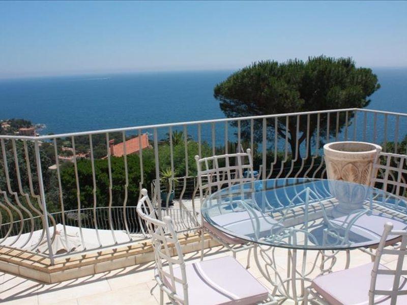 Sale house / villa Les issambres 1550000€ - Picture 9