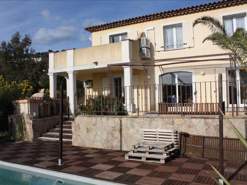 Sale house / villa Les issambres 790000€ - Picture 2