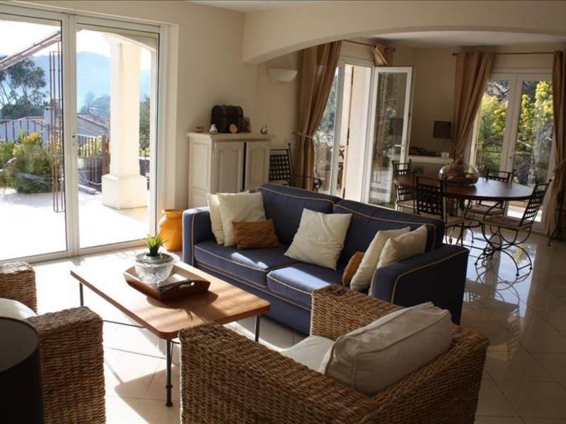 Sale house / villa Les issambres 790000€ - Picture 4