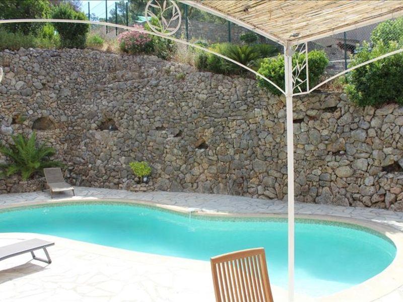 Vente maison / villa Les issambres 795000€ - Photo 5