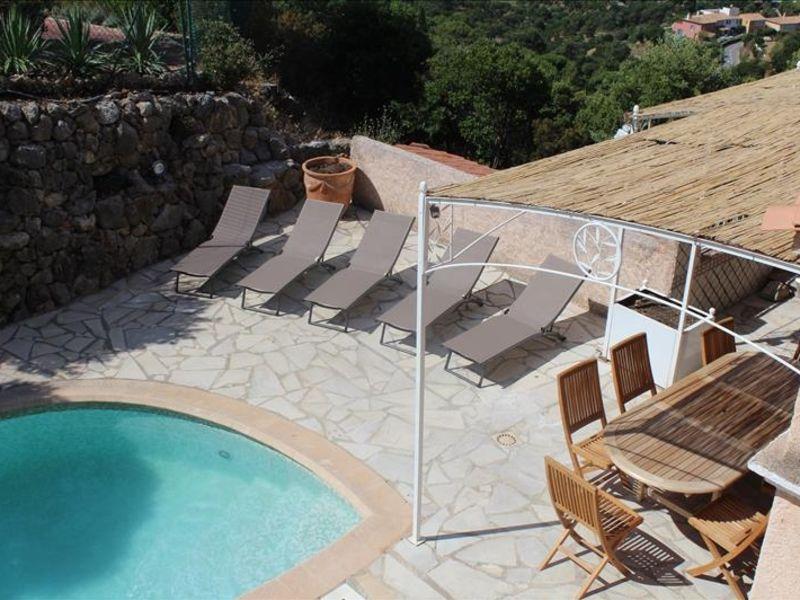 Vente maison / villa Les issambres 795000€ - Photo 6