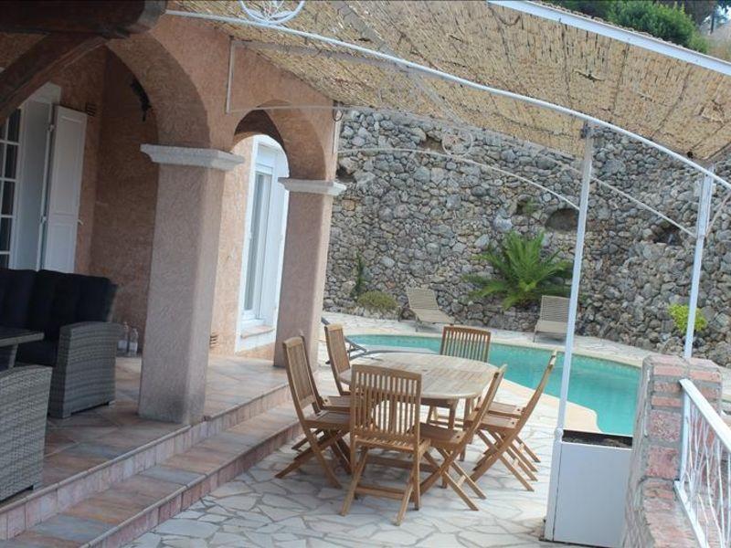 Vente maison / villa Les issambres 795000€ - Photo 8