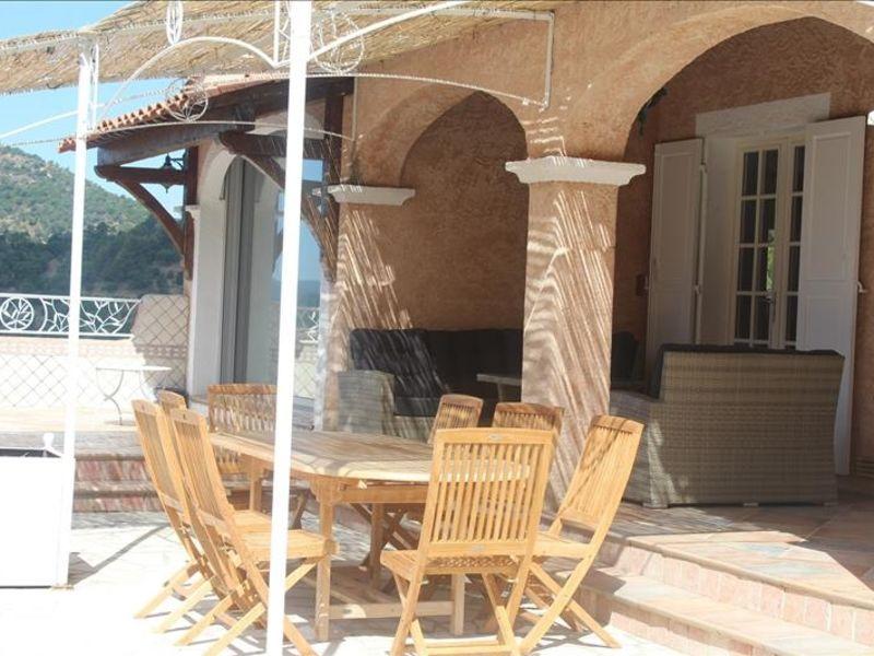 Vente maison / villa Les issambres 795000€ - Photo 9