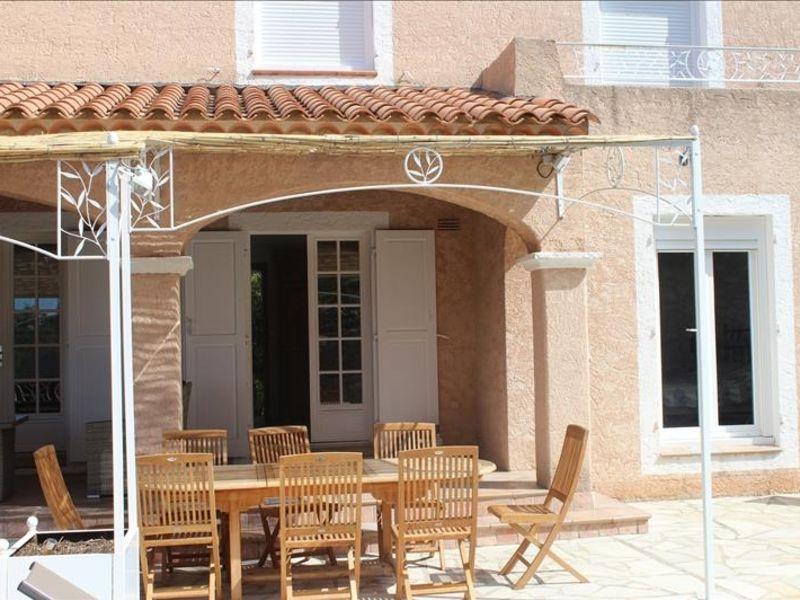 Vente maison / villa Les issambres 795000€ - Photo 10
