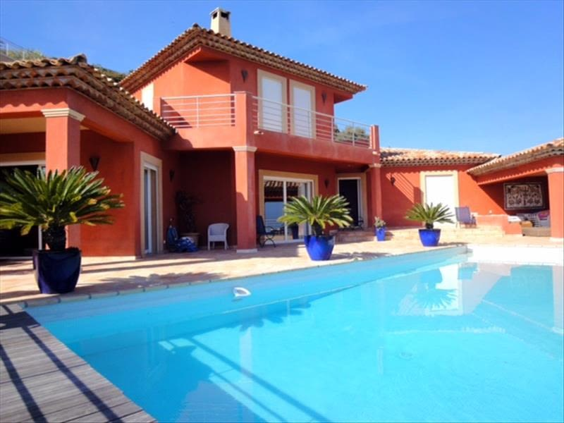 Sale house / villa Sainte maxime 2 392 000€ - Picture 1