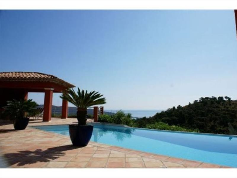 Sale house / villa Sainte maxime 2 392 000€ - Picture 2