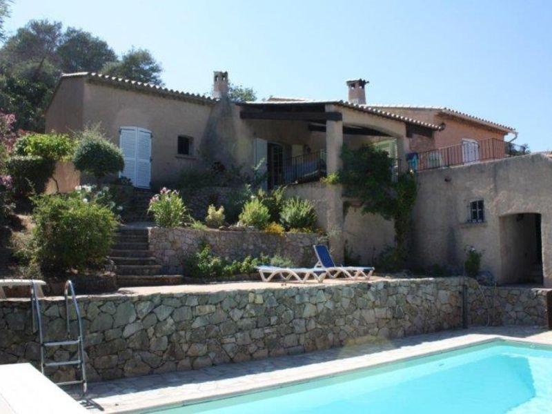 Sale house / villa Les issambres 650000€ - Picture 3