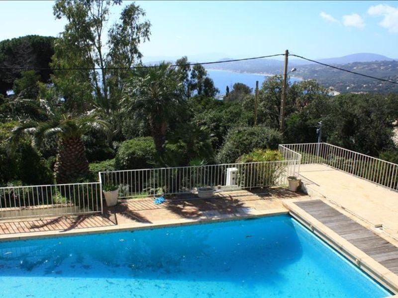 Sale house / villa Les issambres 895000€ - Picture 2