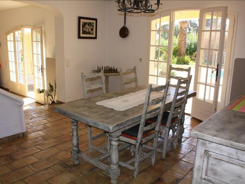 Sale house / villa Les issambres 895000€ - Picture 4