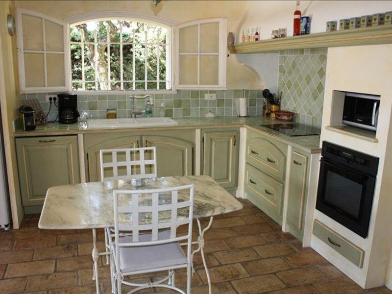 Sale house / villa Les issambres 895000€ - Picture 5
