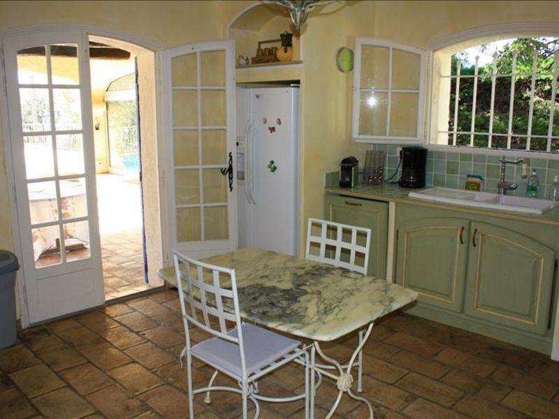 Sale house / villa Les issambres 895000€ - Picture 6