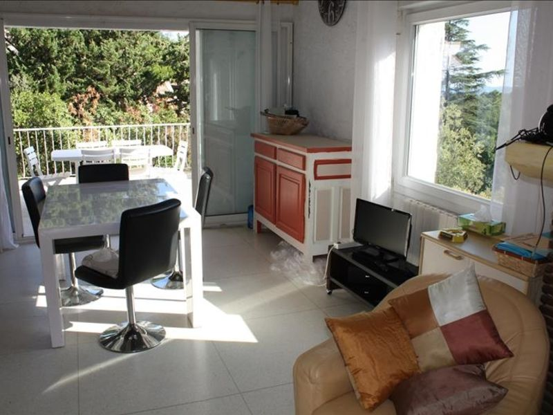 Sale house / villa Les issambres 590 000€ - Picture 2