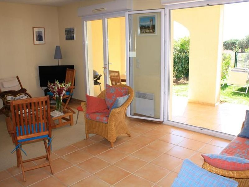 Vente maison / villa Les issambres 472500€ - Photo 4