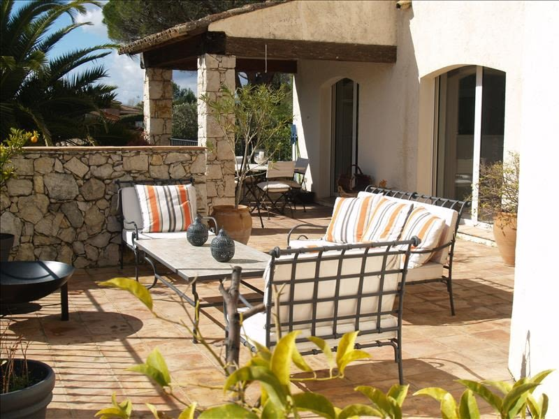 Sale house / villa St raphael 1 350 000€ - Picture 2