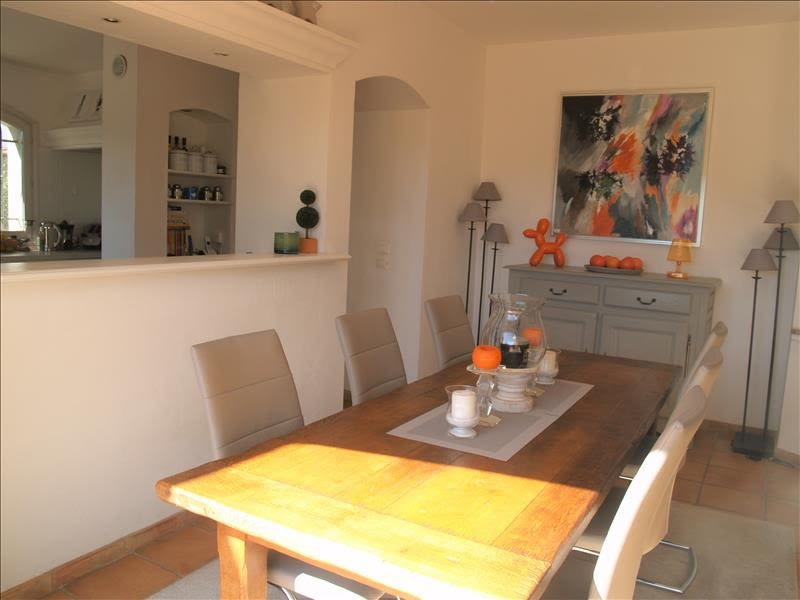 Sale house / villa St raphael 1 350 000€ - Picture 5