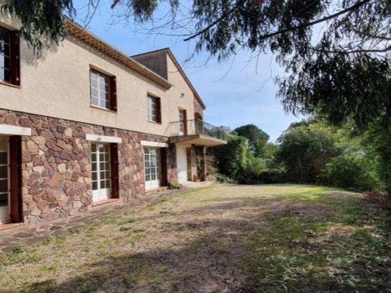 Vente maison / villa Les issambres 790000€ - Photo 3