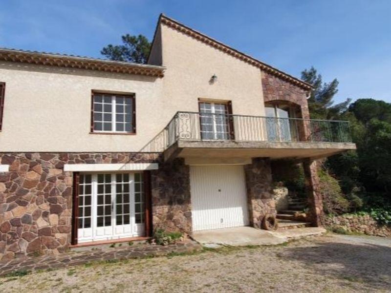 Vente maison / villa Les issambres 790000€ - Photo 4