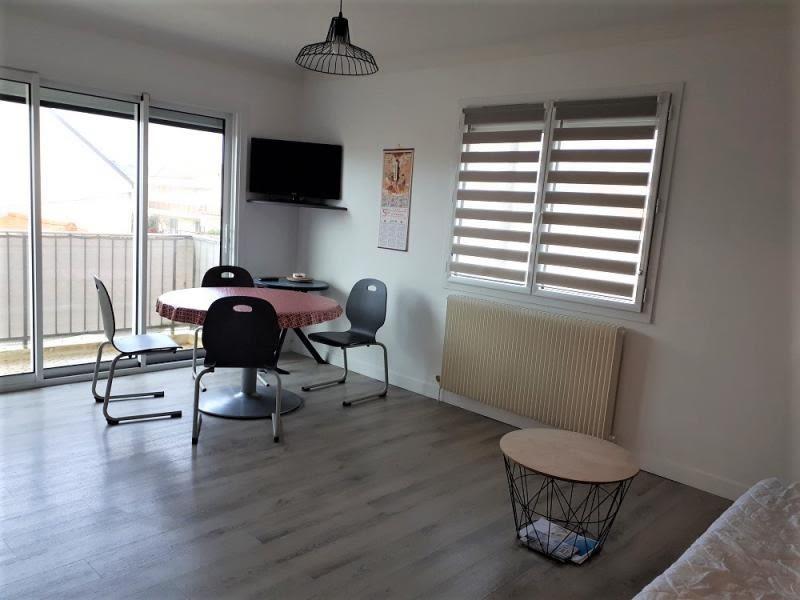 Les Sables D Olonne - 1 pièce(s) - 30.6 m2 - 1er étage