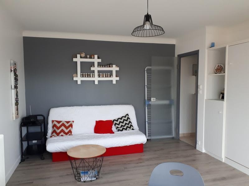 Vente appartement Les sables d olonne 140940€ - Photo 2