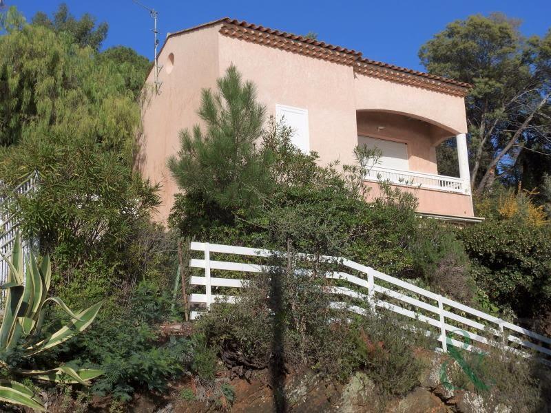 Vente appartement Rayol canadel sur mer 364000€ - Photo 8