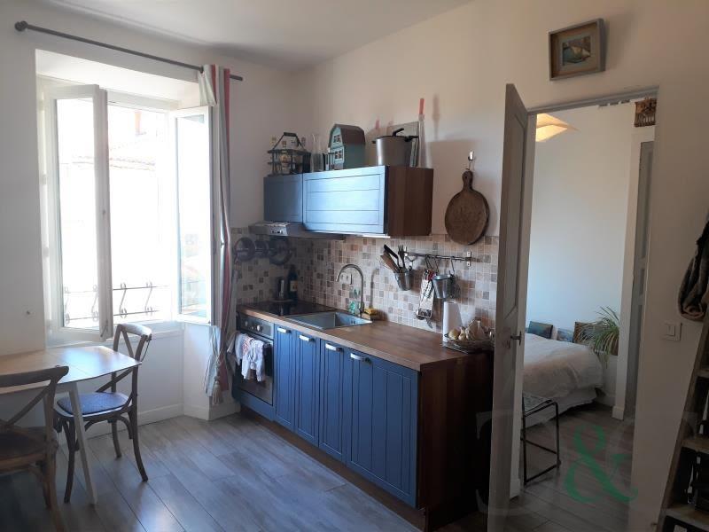 Vendita appartamento Bormes les mimosas 99000€ - Fotografia 2