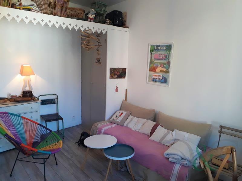 Vendita appartamento Bormes les mimosas 99000€ - Fotografia 4
