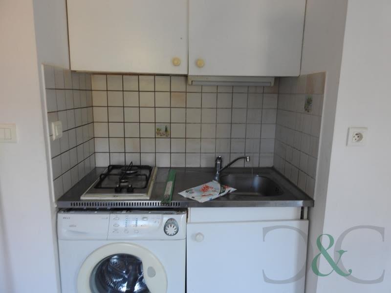 Vendita appartamento Bormes les mimosas 79500€ - Fotografia 6
