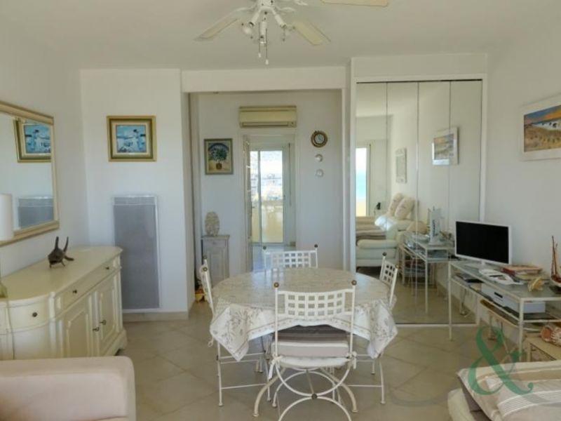 Vendita appartamento Le lavandou 315000€ - Fotografia 3