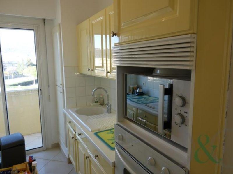 Vendita appartamento Le lavandou 315000€ - Fotografia 4