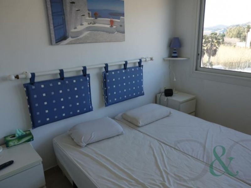 Deluxe sale apartment Le lavandou 315 000€ - Picture 5