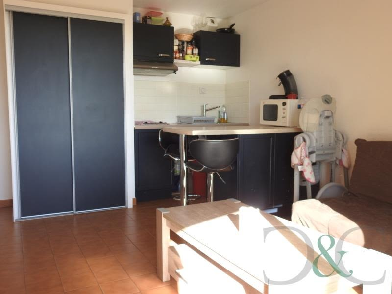 Immobile residenziali di prestigio appartamento Rayol canadel sur mer 210000€ - Fotografia 3