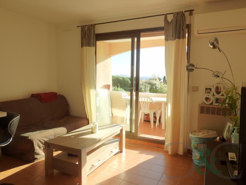 Immobile residenziali di prestigio appartamento Rayol canadel sur mer 210000€ - Fotografia 4