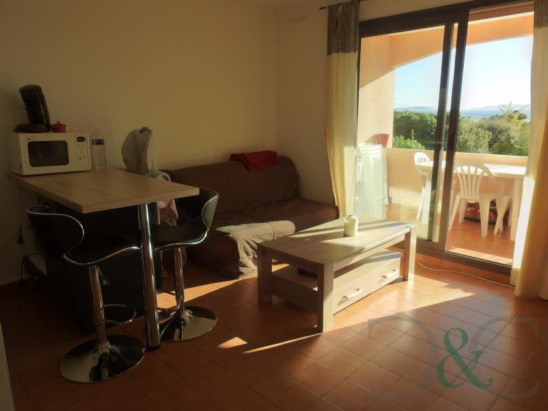 Immobile residenziali di prestigio appartamento Rayol canadel sur mer 210000€ - Fotografia 6