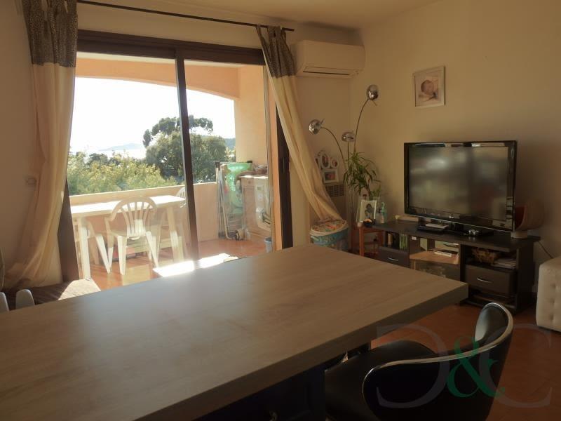 Immobile residenziali di prestigio appartamento Rayol canadel sur mer 210000€ - Fotografia 8