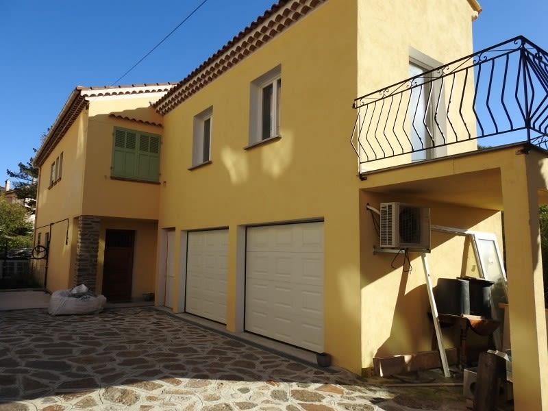 Vente appartement Bormes les mimosas 420000€ - Photo 2