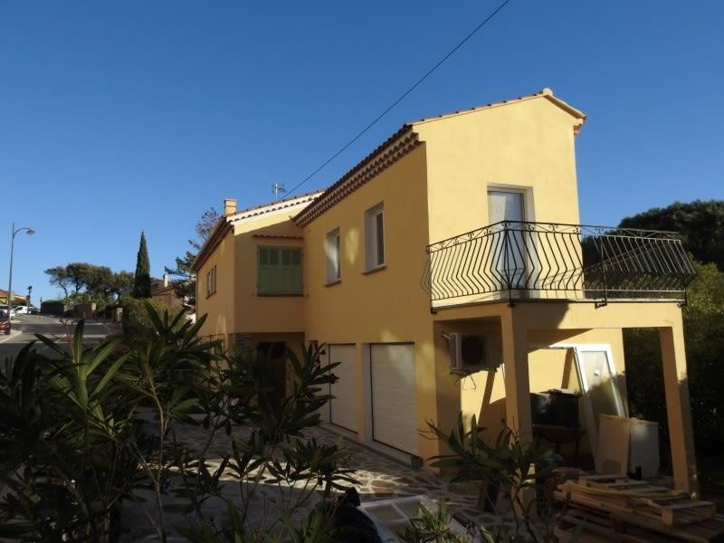 Vente appartement Bormes les mimosas 420000€ - Photo 9