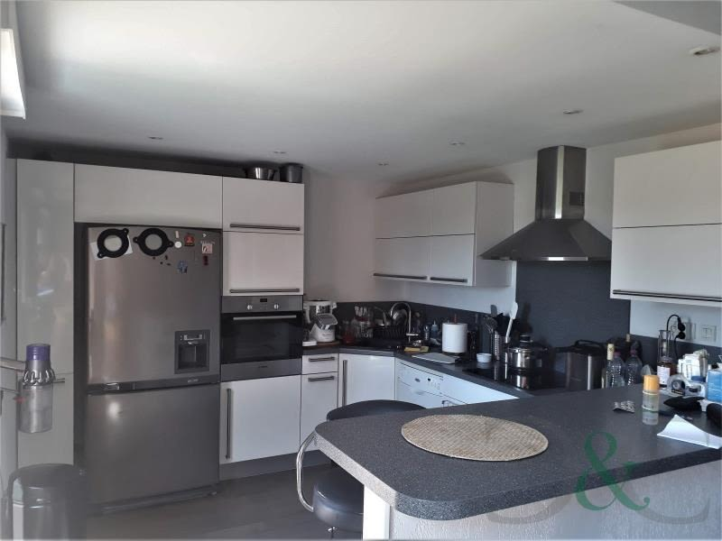Vendita appartamento Bormes les mimosas 590000€ - Fotografia 4