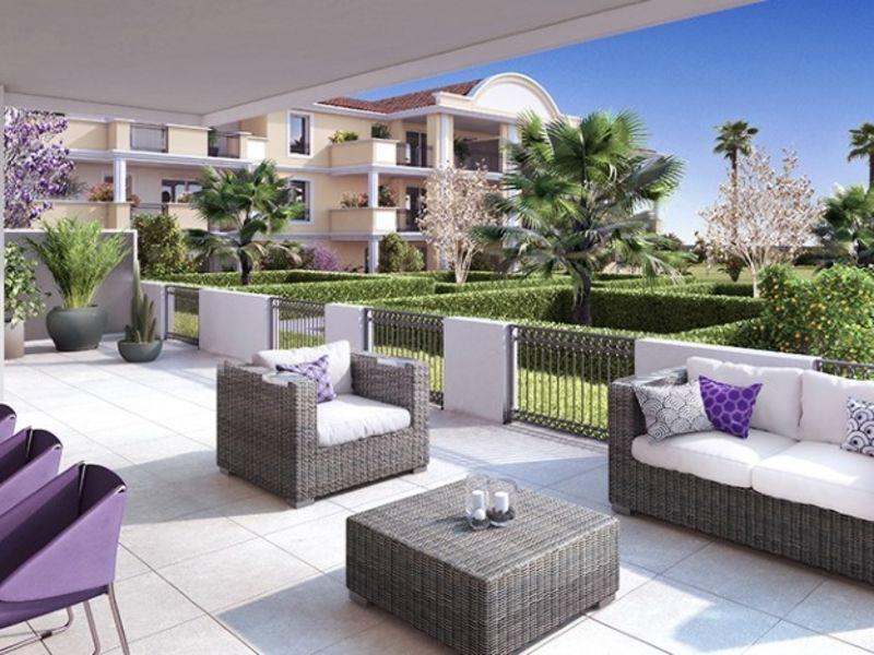 Vente appartement Bormes les mimosas 342000€ - Photo 1