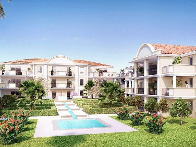 Vente appartement Bormes les mimosas 342000€ - Photo 2