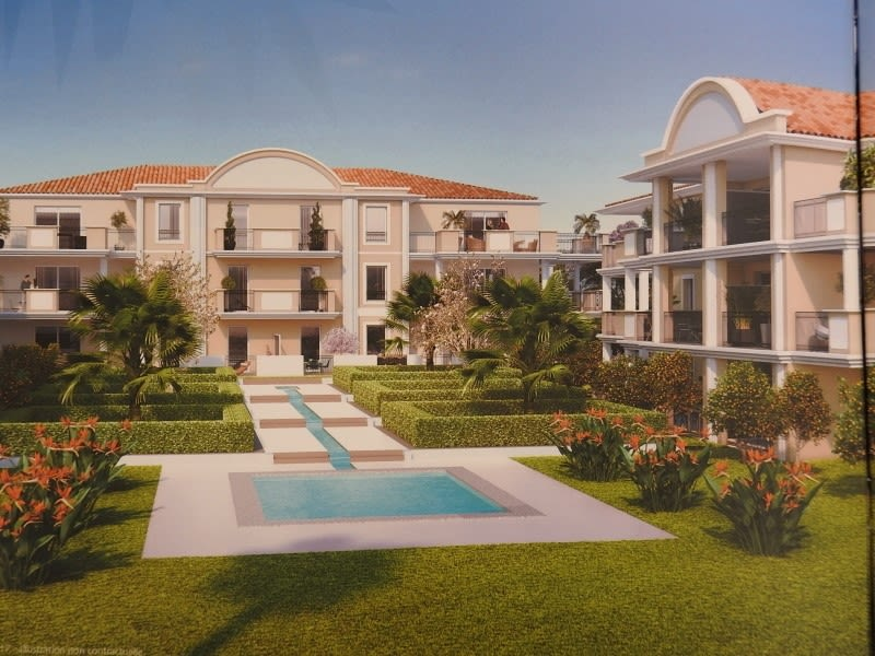 Vente appartement Bormes les mimosas 342000€ - Photo 6
