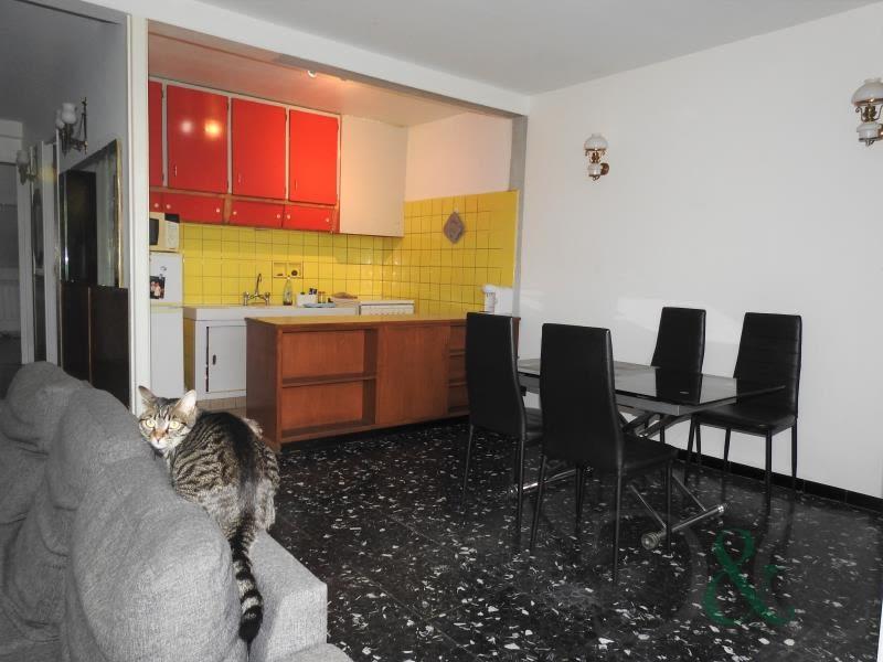 Vendita appartamento Le lavandou 160000€ - Fotografia 2