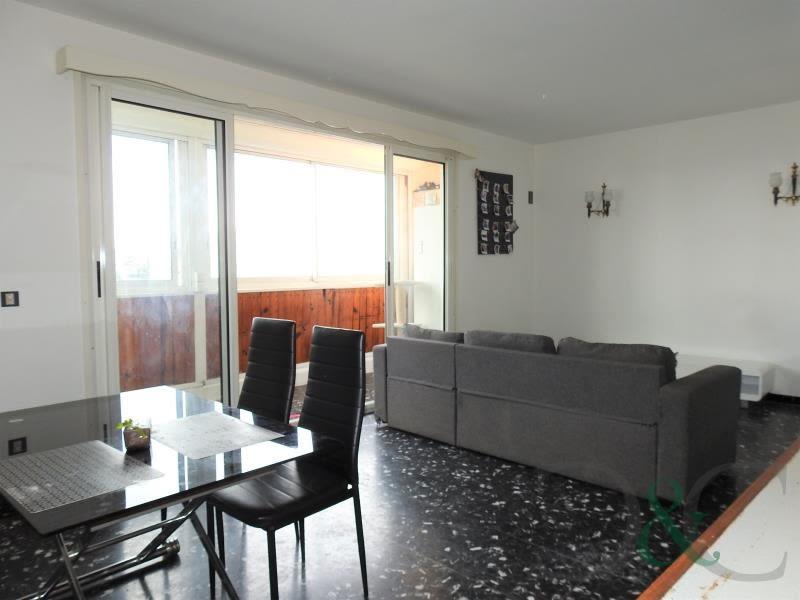 Vendita appartamento Le lavandou 160000€ - Fotografia 3