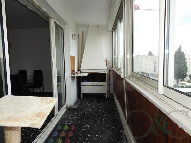 Vendita appartamento Le lavandou 160000€ - Fotografia 7