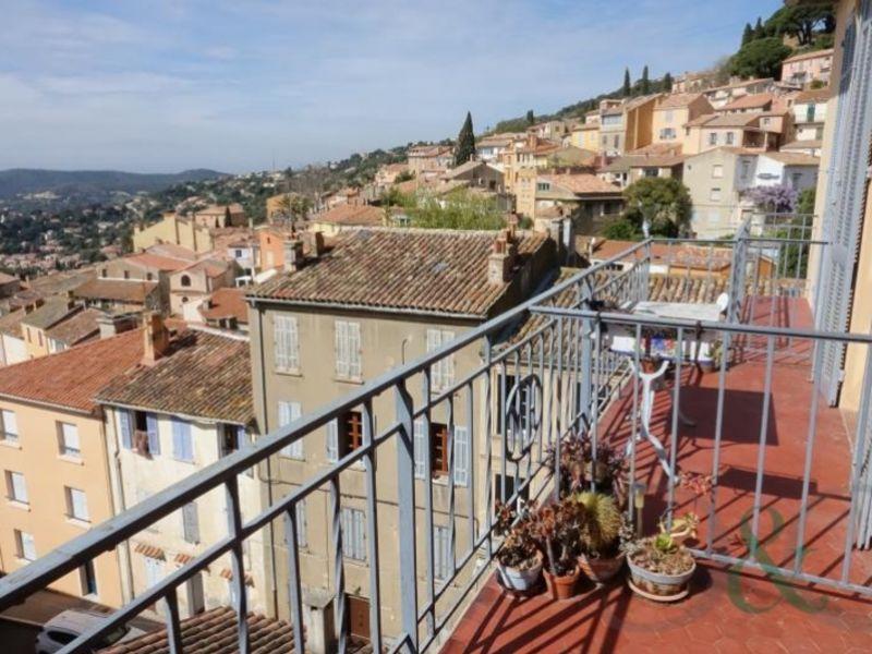 Vente appartement Bormes les mimosas 235000€ - Photo 1